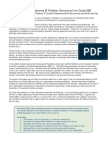 White Paper STR Software AventX Oracle Connector