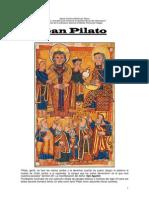 San Poncio Pilato
