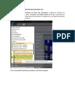 2 Configuracion de Una Base de Datos
