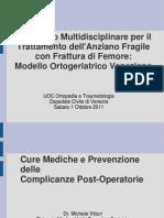 Prevenzione e Cura Complicanze Frattura 1 Di 3