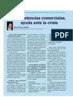 Idecide Editorial Diciembre 2011 - Competencias comerciales