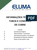 Apostila - Eluma - Conexões Cobre