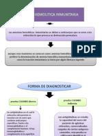 Anemia DIEGO