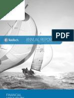 Teletech Annual Report 2010