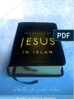 The Status of Jesus in Islam