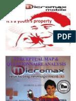 74304556 Micromax Handset Industry Analysis