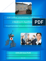 2 Bed apartment, ML2
