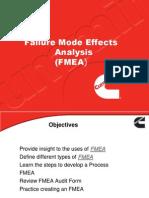 Process FMEA 071806