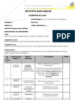 Planeador 10 1er P Ética 2011
