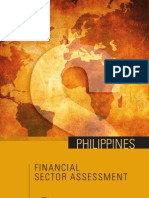 1809B UNCDF_phillipines Financial Sector Assessment