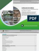 Catalogo de Obras Coussa