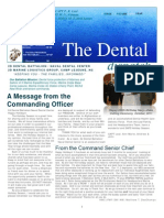 Dental Dispatch December 2011
