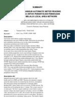 Its-undergraduate-3952-2205109503-Bab3-Rancang Bangun Automatic Meter Readingkwh 3 Fasa Untuk Pemantauan Pemakaianlistrik Melalui Local Area Network