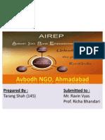 Avbodh NGO