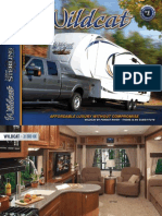 Wildcat RV Brochure