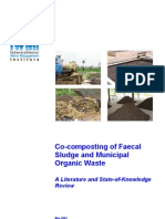 book of co-composting of faecal