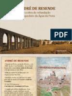 ANDRÉ DE RESENDE