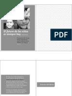Informe Del Consejo Asesor Presidencial en Materias de Infancia