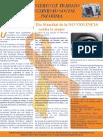 Boletín Informativo Nº 102