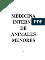 Gastroenterologia małych zwierząt