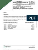 F2000 - AFM SUP23F REV01 - 20100712
