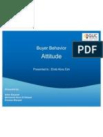 Attitude Presentation Final