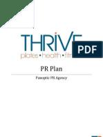 Panoptic PR Final Plan
