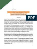 Proyecto Apostólico Común 2011-2020 Documento Final