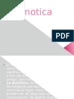 Domotica 2003