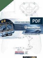 Tf Victor Diesel Juntas