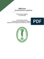 Index Redireccionamiento y Pipelines en Linux