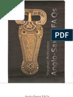 Anglo Saxon FAQs