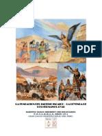 Herbert Ore - La Leyenda de Los Hermanos Ayar Fundadores Imperio Inca