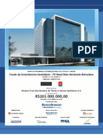 2011 11 28 - FII_BELVEDERE_Prospecto Preliminar