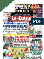 LE BUTEUR PDF du 10/12/2011