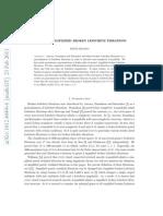 Kenta Hayano- On Genus-1 Simplified Broken Lefschetz Fibrations