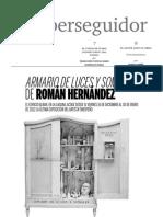 El perseguidor 75 - revista de limba spaniola din Tenerife