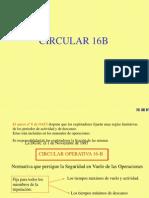 Circular Operativa 16 B 1