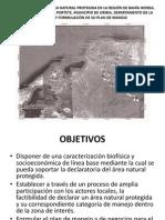 Biocolombia Bahía Honda Resumen proyecto