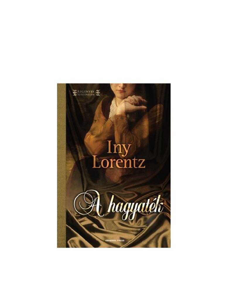 Iny Lorentz-A hagyaték 0367f6ffeb
