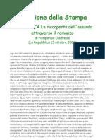 Piergiorgio Odifreddi - Patafisica