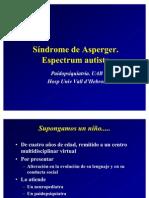 Sindrome de Asperger Espectrum Autista-POINT