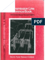 EPRI-Transmission Line Reference Book