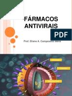 Farmacos Antivirais - 2011
