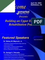 Rehab Presentation