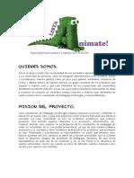 Proyecto Animate!