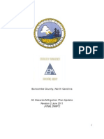 Buncombe County, NC Real Estate Landslide Risk Report