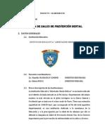 Proyecto Colaborativo i.e. Simon Bolivar