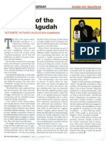 Protocols of the Elders of Agudah