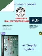AC Supply System_Std